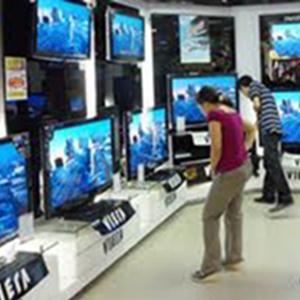 Магазины электроники Варгашей