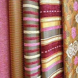Магазины ткани Варгашей