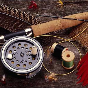 Охотничьи и рыболовные магазины Варгашей