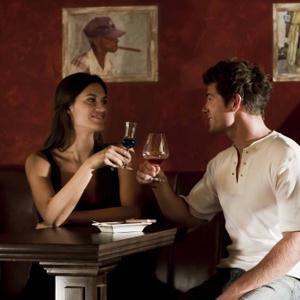 Рестораны, кафе, бары Варгашей