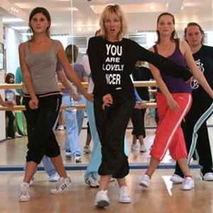 Школы танцев Варгашей