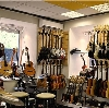 Музыкальные магазины в Варгашах