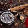 Охотничьи и рыболовные магазины в Варгашах