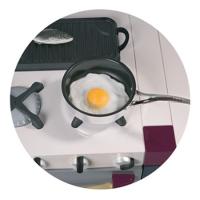 Бар Зер Гут - иконка «кухня» в Варгашах