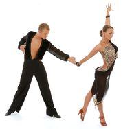 Центр современного танца Парадокс - иконка «танцы» в Варгашах